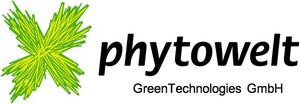 Bildergebnis für phytowelt greentechnologies